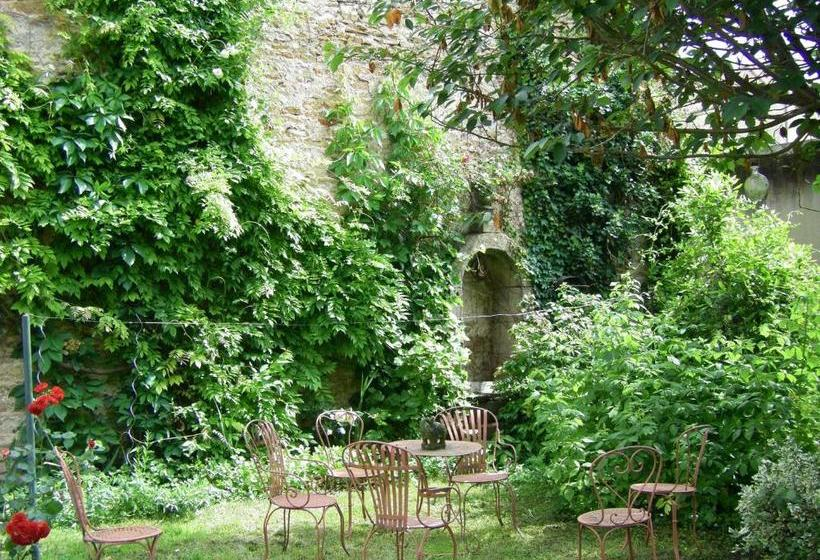 Jardin de la Maison Tupinier